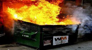 Dems Crash and Burn