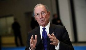 Turmp Camp Pulls Bloomberg News Credentials