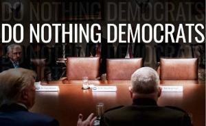do nothing democrats