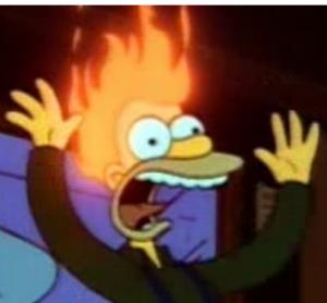 Dems Hair on Fire Over Bernie