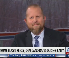 What Team Trump is Saying: Brad Parscale on The Daily Briefing