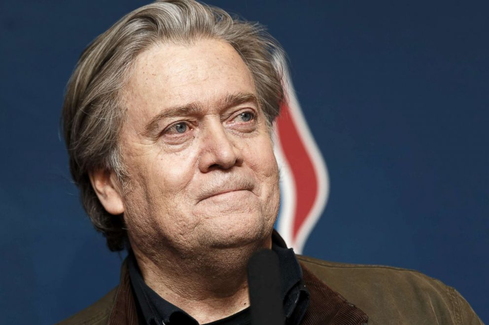 Bannon: We Need Change in Trump campaign!