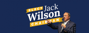 jack wilson for chair