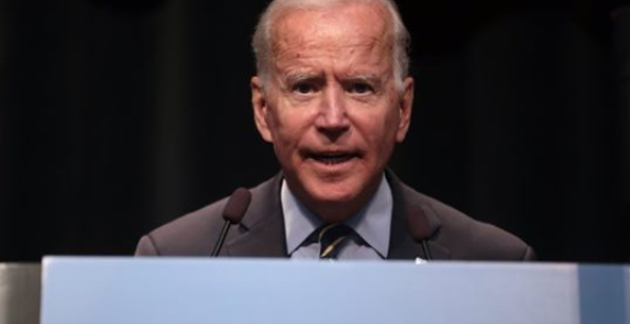 what Joe Biden Didn't Say