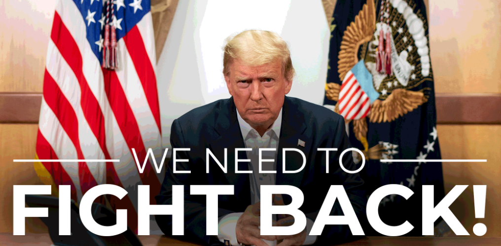 trump fights back