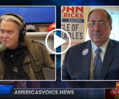 John Fredericks Joins the Show to Discuss the Fight to Stop the Steal of the 2020 Election