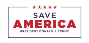 save america donald trump