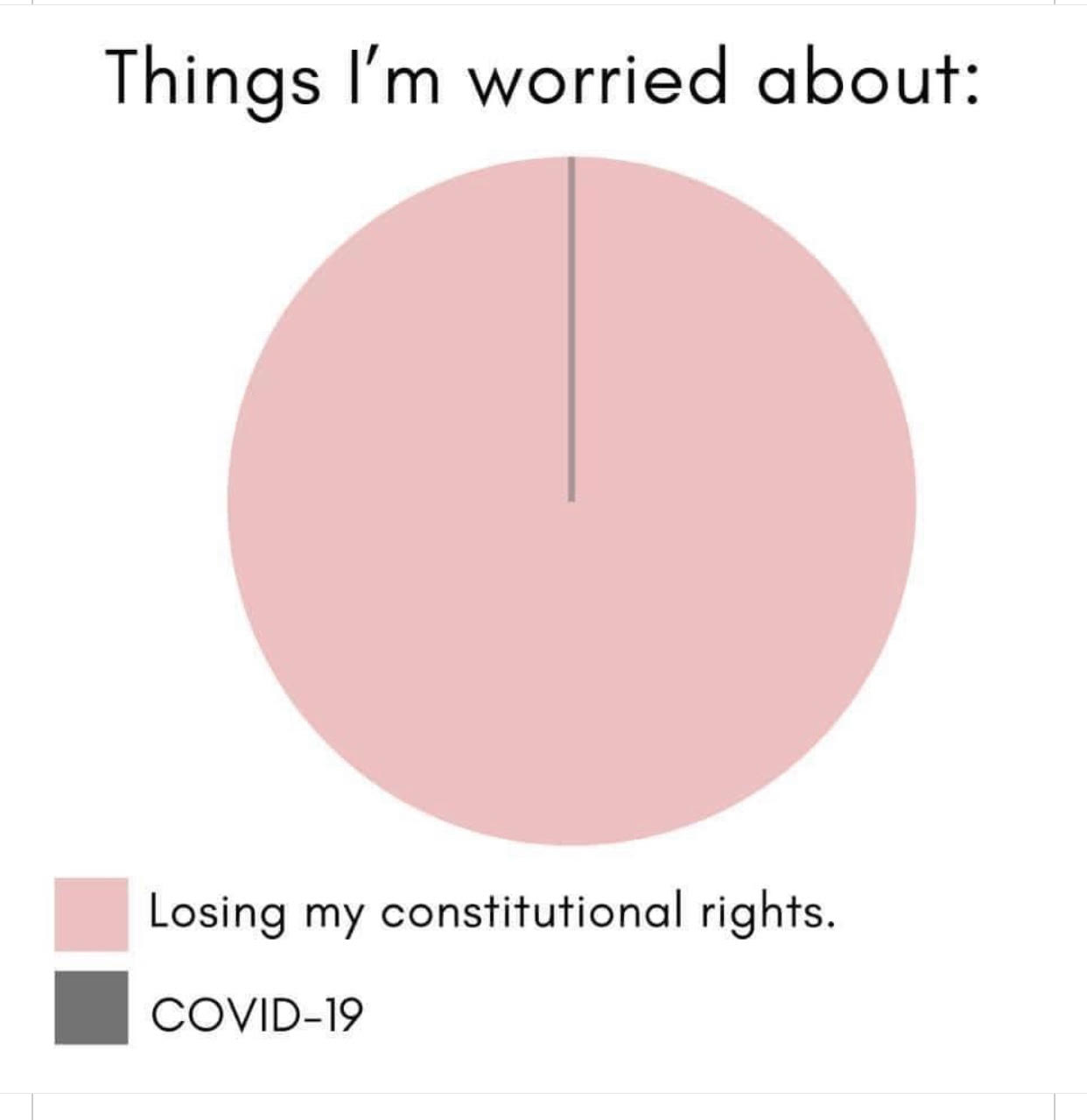 constitutional rights graph