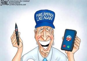 ICYMI: Political Cartoon by A.F. Branco
